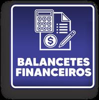BALANCETES FINANCEIROS